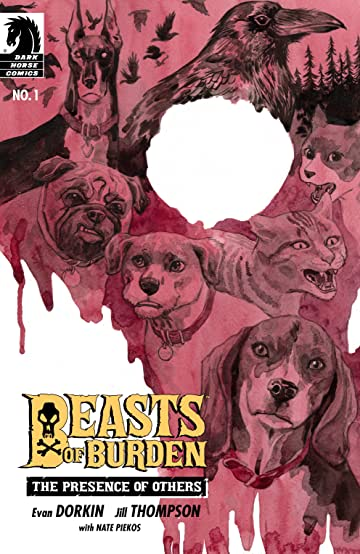 Beasts of Burden: The Presence of Others, Part One
