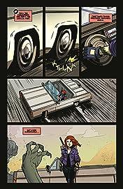 Calamity Kate #3