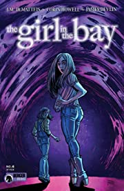 The Girl in the Bay #4