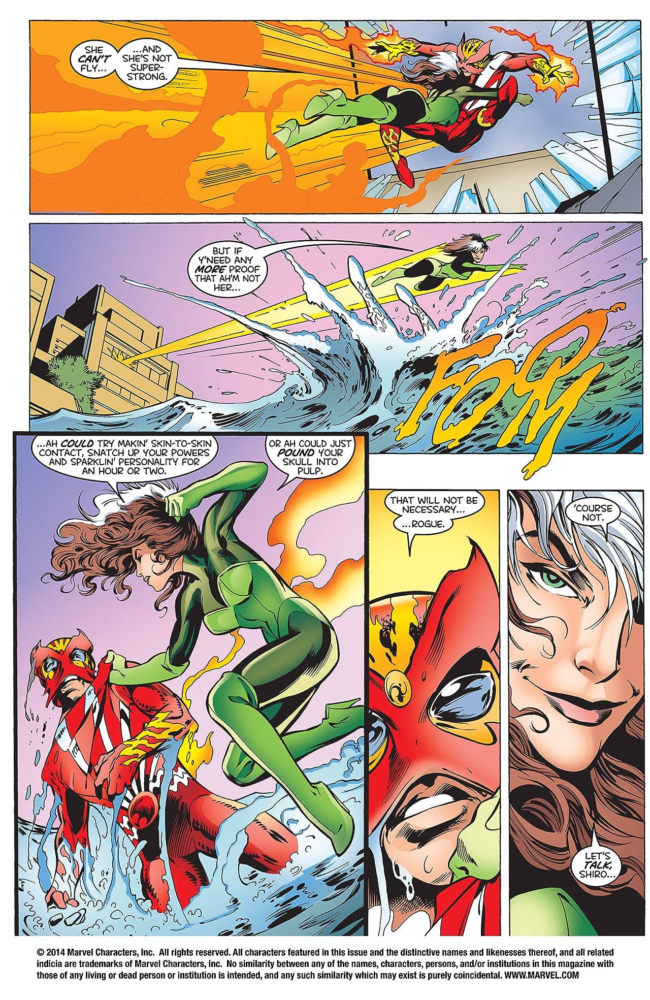 X-Men (1991-2001) #94