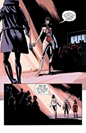 Umbrella Academy: Hotel Oblivion No.7