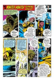 The Brave and the Bold (1955-1983) #122