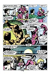 Challengers of the Unknown (1958-1978) No.82