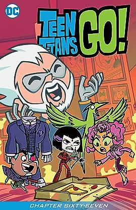 Teen Titans Go! (2013-) #67