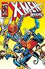 X-Men (1991-2001) #96