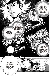 SHOKU-KING Vol. 19
