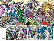 X-Men (1991-2001) #97