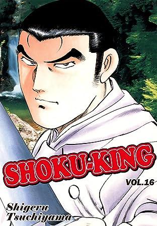 SHOKU-KING Tome 16