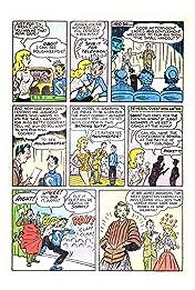 Archie's Girls Betty & Veronica No.18