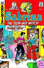Sabrina the Teenage Witch (1971-1983) #18