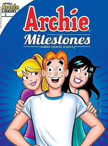 Archie Milestones Digest #2