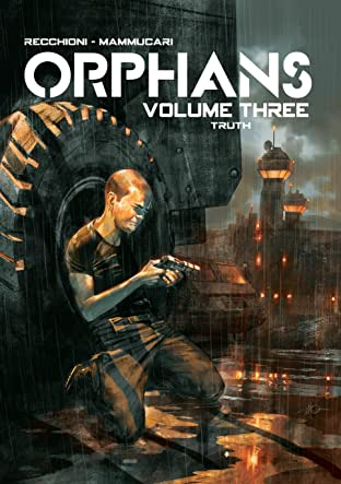 Orphans Tome 3
