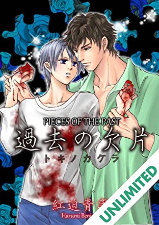 Pieces of The Past (Yaoi Manga) Vol. 1