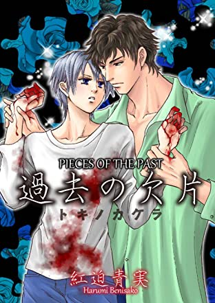 Pieces of The Past (Yaoi Manga) Vol. 2