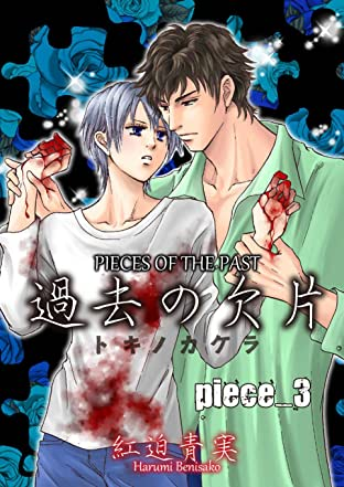 Pieces of The Past (Yaoi Manga) Vol. 3