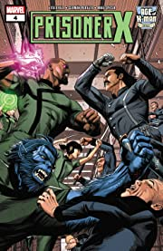 Age Of X-Man: Prisoner X (2019) #4 (of 5)