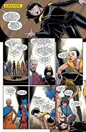 Age Of X-Man: The Marvelous X-Men (2019) #5 (of 5)