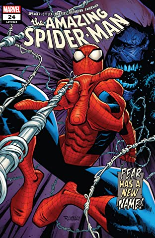 Amazing Spider-Man (2018-) No.24