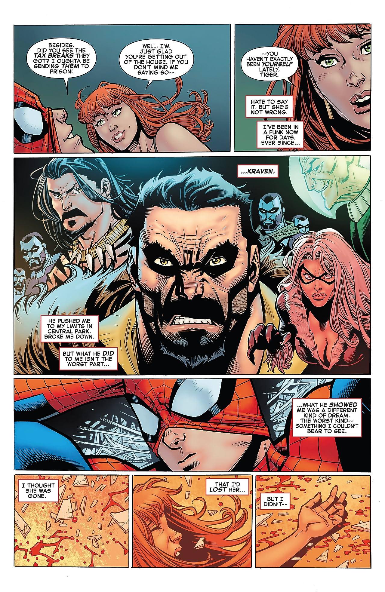 Amazing Spider-Man (2018-) No.24