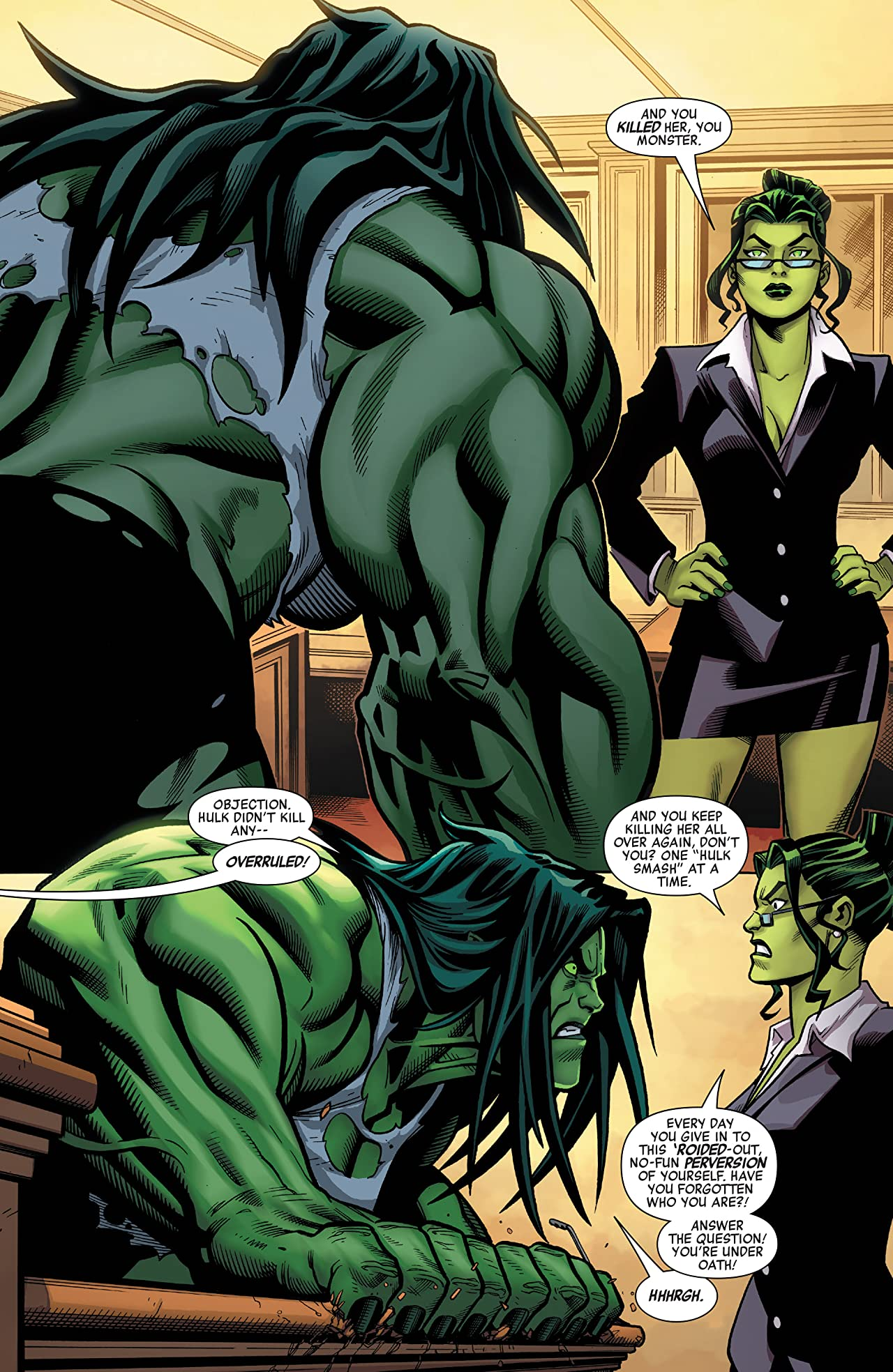 Avengers (2018-) #20