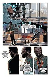 Black Panther (2018-) #13