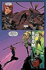 Captain Marvel (2019-) No.6