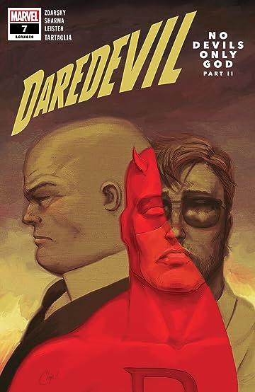 Daredevil (2019-) #7