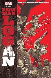Dead Man Logan (2018-) #8 (of 12)