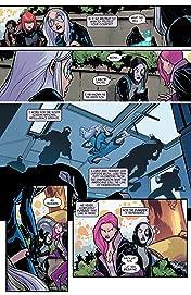 Domino: Hotshots (2019) #4 (of 5)