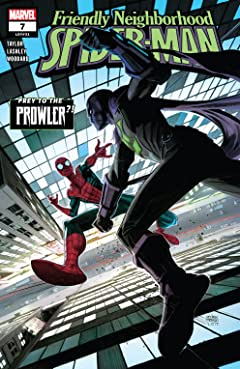 Friendly Neighborhood Spider-Man (2019-) #7