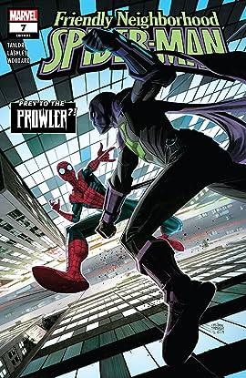 Friendly Neighborhood Spider-Man (2019-) #7