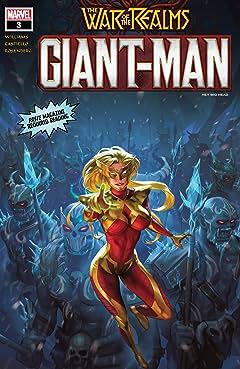 Giant-Man (2019) No.3 (sur 3)