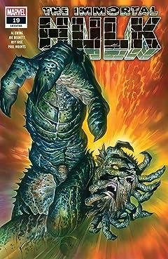 Immortal Hulk (2018-) No.19