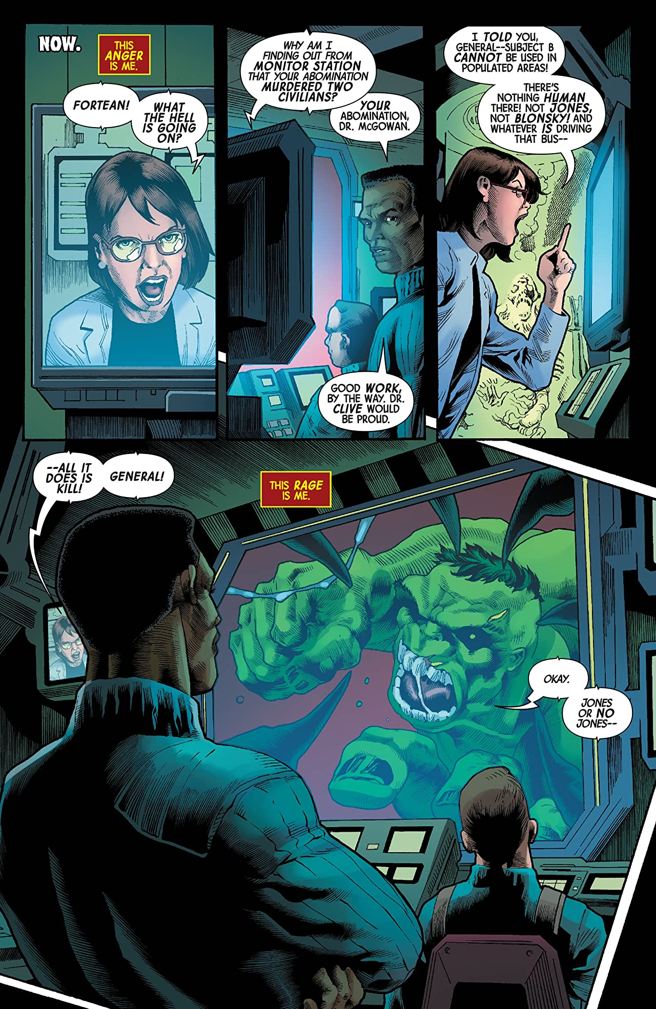 Immortal Hulk (2018-) #19