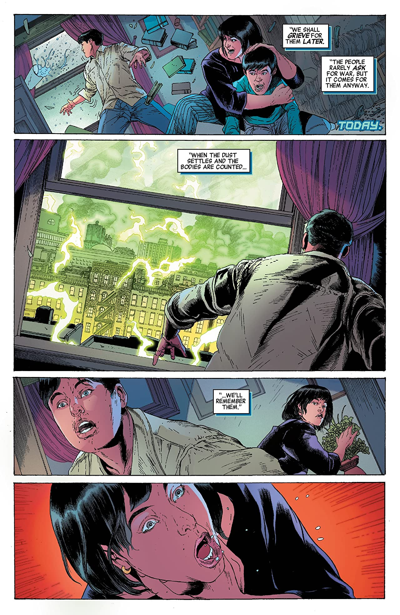 Invaders (2019) #6