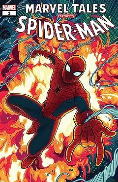 Marvel Tales: Spider-Man (2019) No.1
