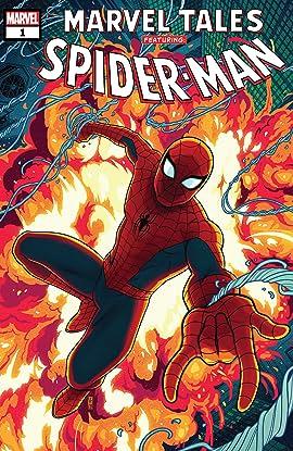 Marvel Tales: Spider-Man (2019) #1