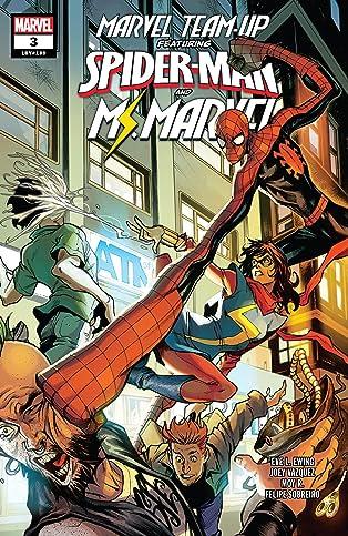 Marvel Team-Up (2019-) #3