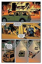 Meet The Skrulls (2019) #5 (of 5)