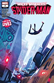 Miles Morales: Spider-Man (2018-) No.7