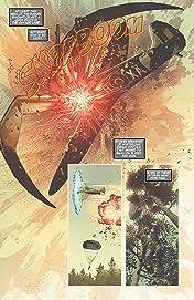 Savage Avengers (2019-) No.2