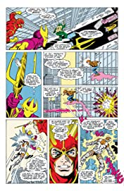 The New Teen Titans (1984-1996) #42