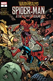 Spider-Man & The League Of Realms (2019) No.3 (sur 3)