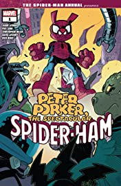 Spider-Man Annual (2019) No.1