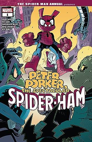 Spider-Man Annual (2019) #1