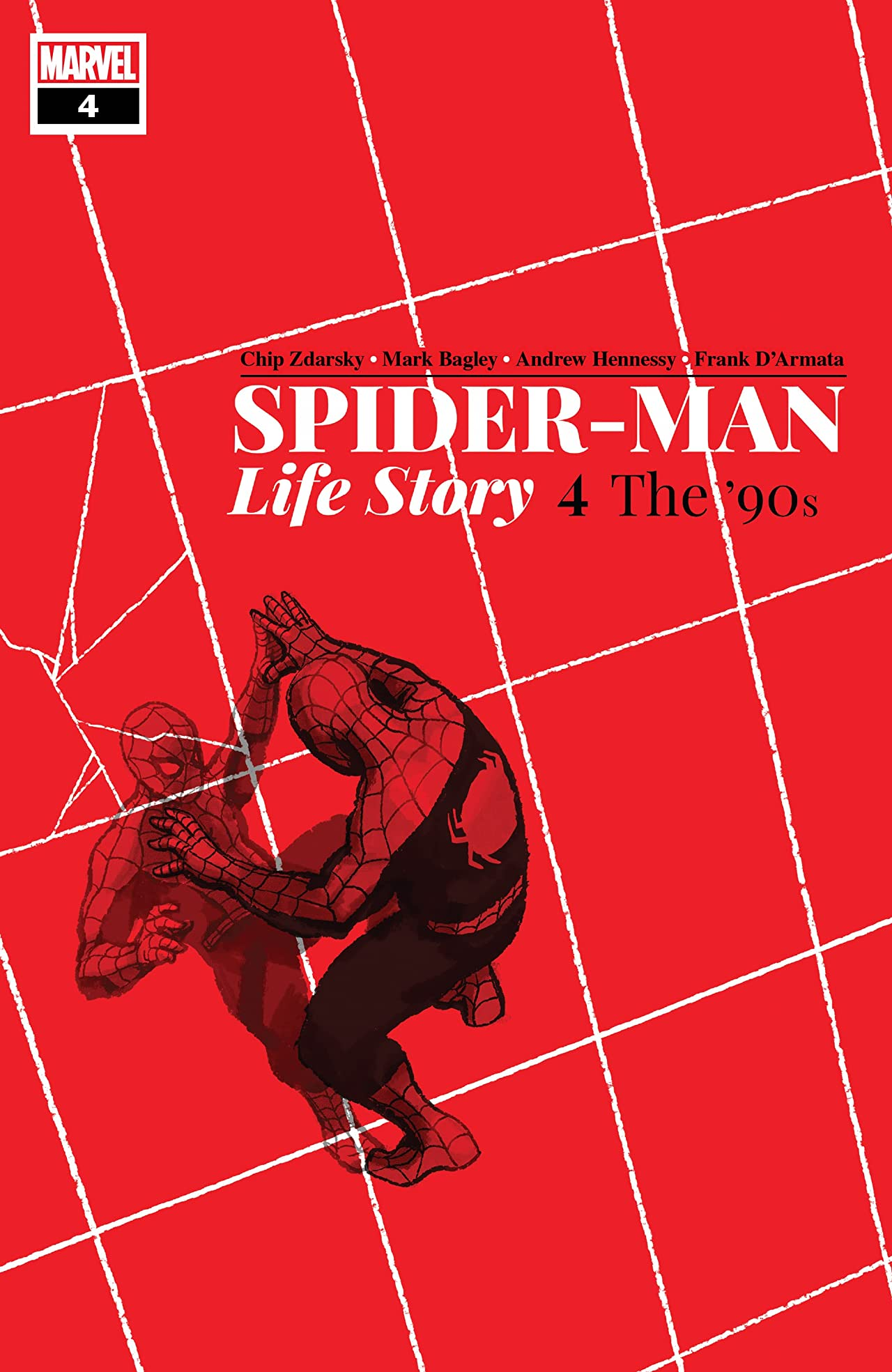 Spider-Man: Life Story (2019) #4 (of 6)