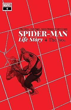 Spider-Man: Life Story (2019) No.4 (sur 6)
