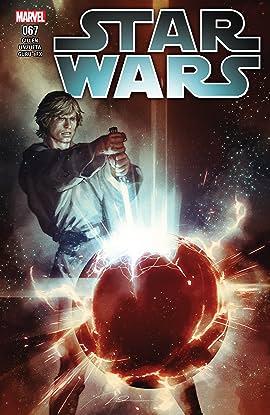 Star Wars (2015-2019) #67