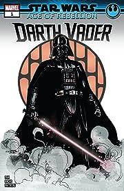 Star Wars: Age Of Rebellion - Darth Vader (2019) #1