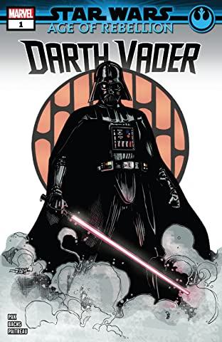 Star Wars: Age Of Rebellion - Darth Vader (2019) No.1